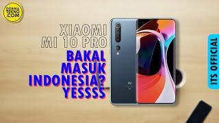 Ternyata Ini Yang Resmi Masuk Indonesia?! Redmi Note 8.
