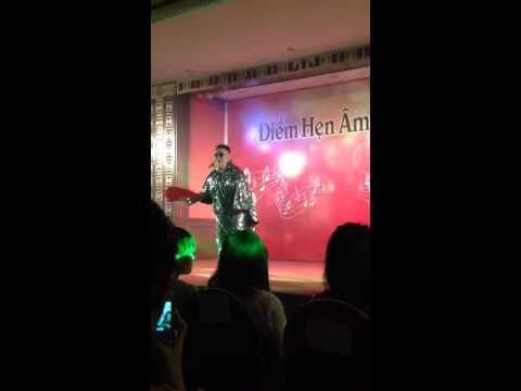 Vương Khang - Ước mơ chỉ là mơ ước - Full House Huế 4/7/2014