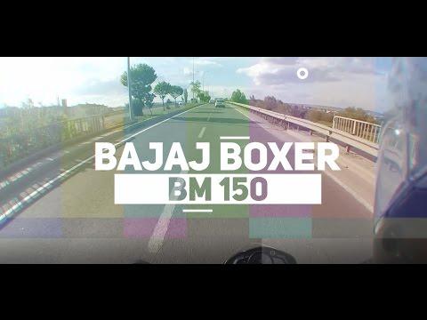 Bajaj Pulsar NS150 | Günlük Sürüş | Bajaj Boxer BM 150 İnceleme | BFG Motovlog