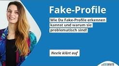 Wie Du Fake-Profile erkennen kannst und warum sie problematisch sind | Seokratie