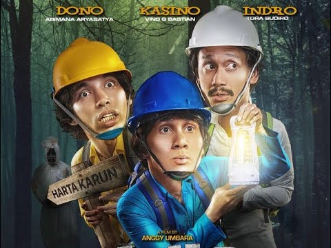 Free Download Official Trailer Warkop Dki Reborn: Jangkrik Boss Part 2 | 31 Agustus Di Bioskop Mp3 dan Mp4