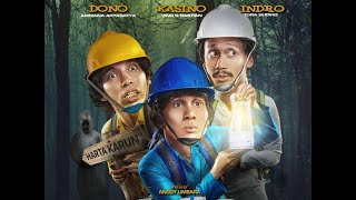 Video Official Trailer Warkop DKI Reborn: Jangkrik Boss Part 2 | 31 Agustus di Bioskop download MP3, 3GP, MP4, WEBM, AVI, FLV September 2019