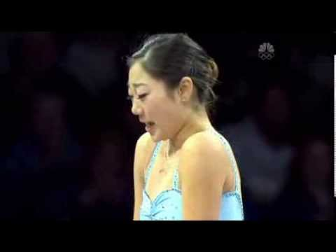 2014 US Nationals-Mirai Nagasu EX [HD]