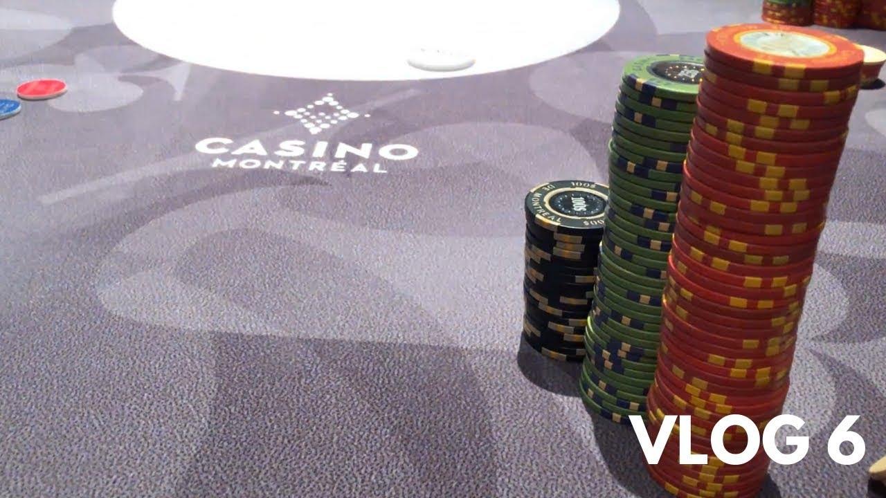 Casino Poker Montreal