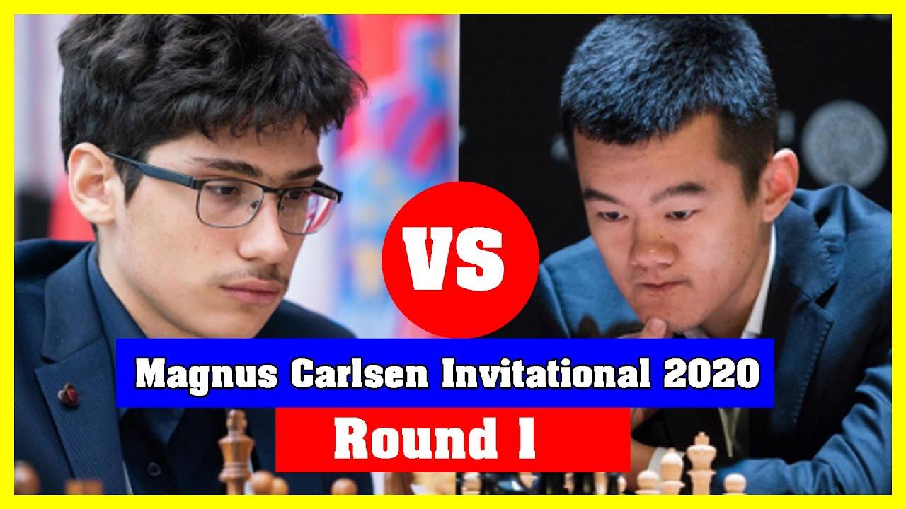 Carlsen Invitational