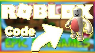 [CODE] How To Look Like A Bunny - Epic MiniGames Roblox