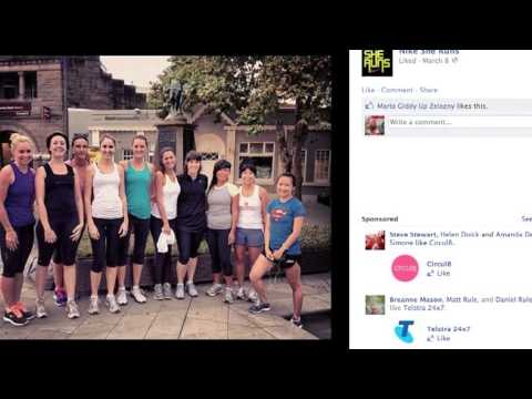Nike 'She Runs' Case Study - MFA Awards 2012 (Best Integrated Media Campaign)