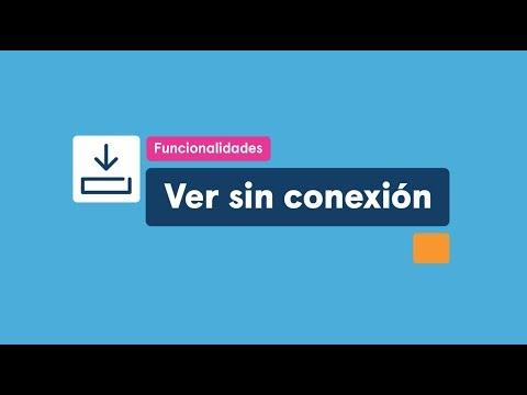 Ver sin conexión | Movistar+
