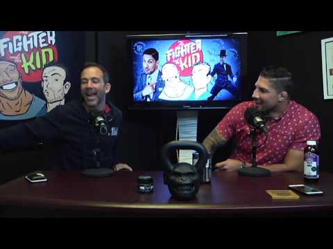 The Fighter and The Kid - Episode 133