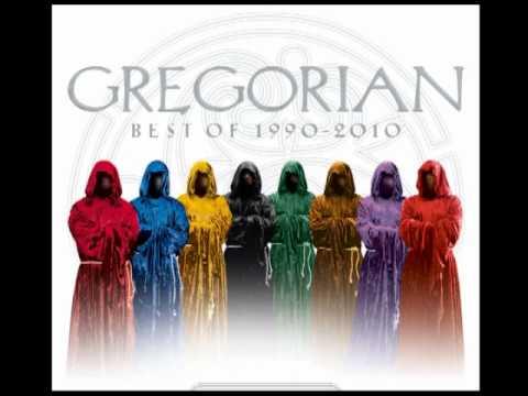 Gregorian - Sadeness Part I