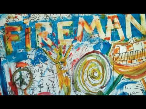The Fireman - Lifelong Passion Acapella (Sawain Ambient)