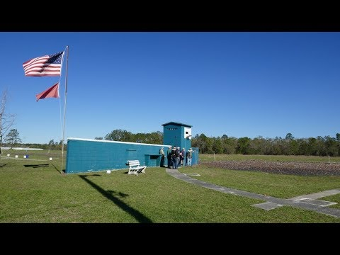18th Annual World Vintage Skeet Championships