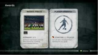 EA SPORTS UEFA EURO 2012 - Expedition