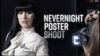 Nevernight Poster Shoot 📸