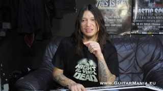 DEATH ANGEL - Interview with Rob Cavestany