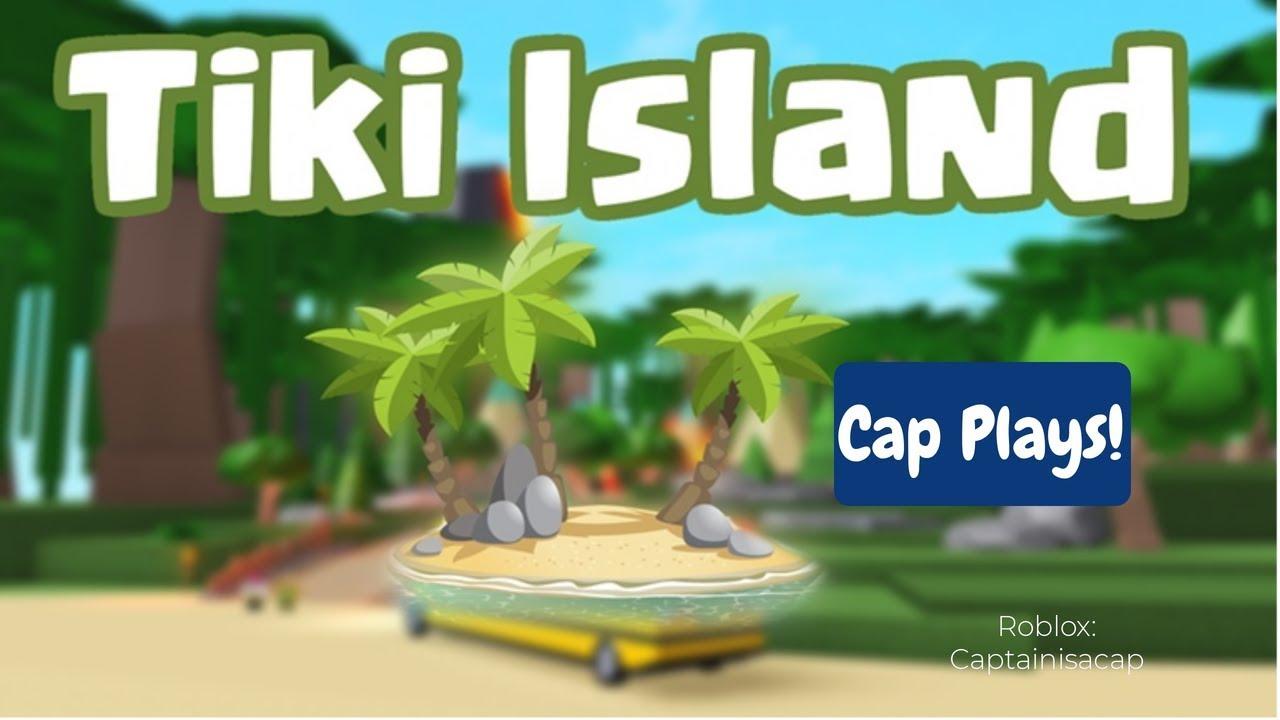 Tiki Island Roblox Full Walkthrough Youtube