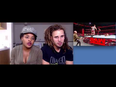 WWE - Roman Reigns wins the Intercontinental Title to become a Grand Slam Champion- Reaction