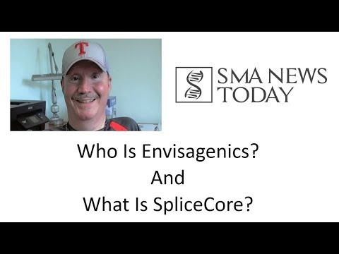 The Morale Monologue #3: Who Is Envisagenics And What Is SpliceCore?