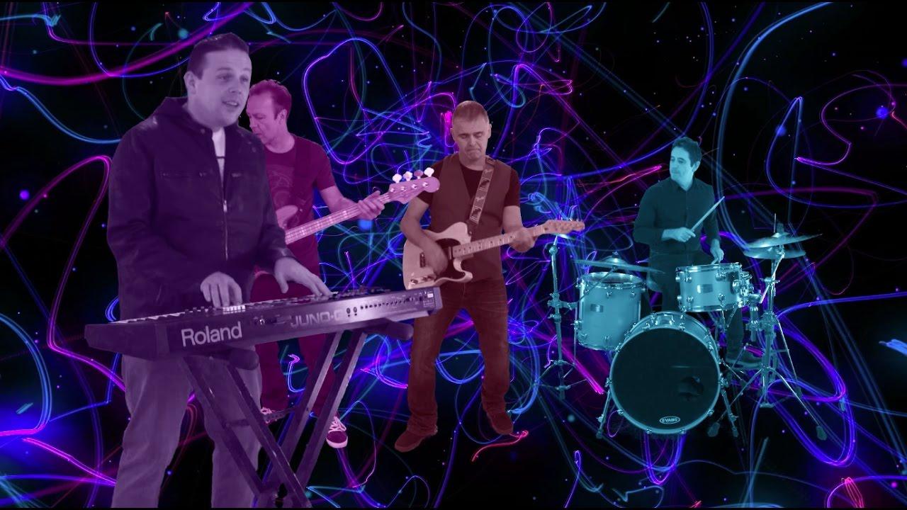 Playlist Your Dream Band Wedding Band Ireland Youtube