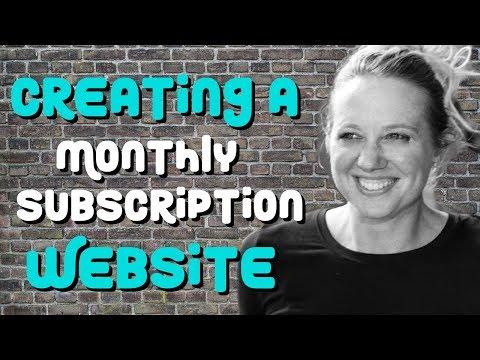 Profitable Membership Site — Ideas For Passive Income