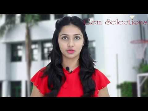 Tanisha Mukherjee reviews Gem Selections: Khanna Gems Pvt Ltd