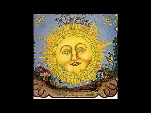 HERE COMES THE SUN(is Klaatu the Beatles?)