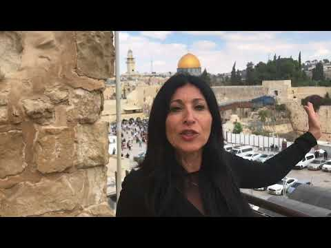 See Temple Mount in Jewish Quarter -Old City, Jerusalem