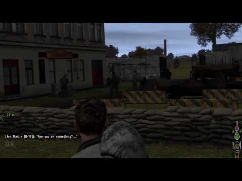 DayzAwaken- Episode 4- The most Obvious Pre-Initiation at Jamestown..