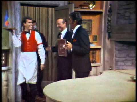 Dean Martin, Ken Lane & Ralph Edwards