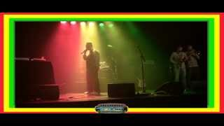 UNLISTED FANATIC ft saimn i & moonshine horns(b) - mr cantankerous @ energiehuis 03-01-2014