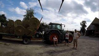 Film Konkursowy Rolnictwo - Pasja - Zawód - Przyszłość