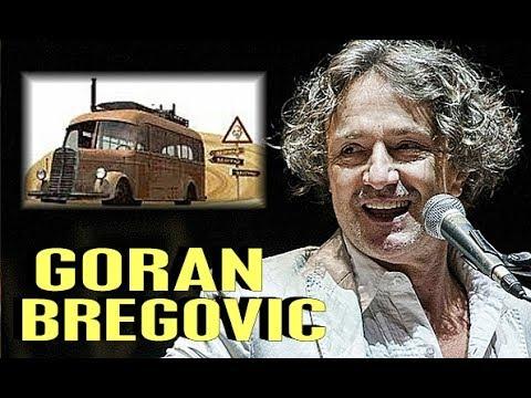GORAN BREGOVIĆ - Za Beograd / Ko to tamo peva (HD) Guča 2011- LIVE