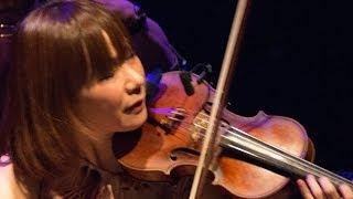 Minha Saudade / Joao Donato : maiko jazz violin live!