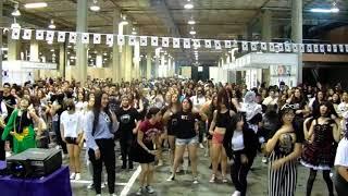 KPOP RANDOM PLAY DANCE by KaiBaiBo! - Japan Weekend Valencia 19&20 de Mayo