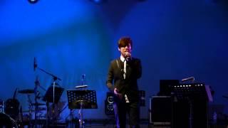 20120406 方炯鑌 三個願望音樂會 14 在我懷裡.MTS