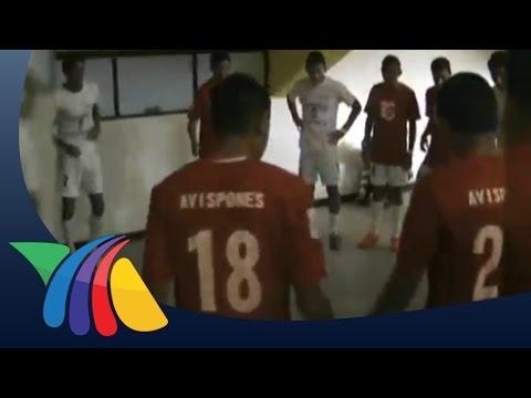 Realizan juego de honor para Avispones de Chilpancingo | Noticias de Guerrero