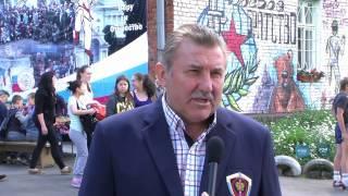 Балашиха отметила День России молодежным фестивалем