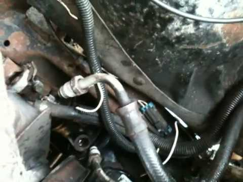 chevy blazer    idler  pitmen arm youtube