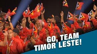 Stand for Truth: International netizens, humanga sa suporta ng mga Pinoy sa Timor Leste!