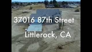 Homes For Sale 37016 87th Street East, Littlerock Ca 93543