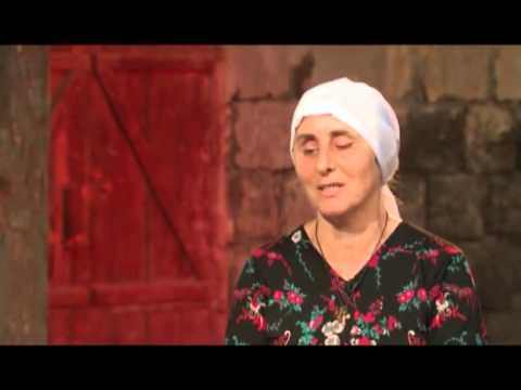 Finding The Way To Lord, Story From Oshakan, World Vision Armenia