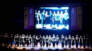 Mundial De Tango 2012 Homenaje a Maria Nieves