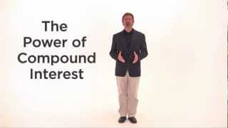 The Power of Compound Interest - The Wealth Academy presented by Valentine Ventures, LLC