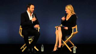 Tom Ford & Kinvara Balfour: Fashion in Conversation at the Apple Store
