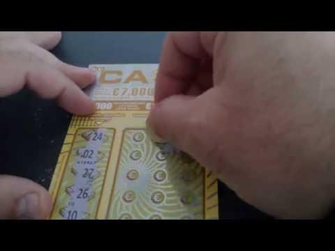 Лотереи. Беспроигрышные лотереи на день рождения и юбилей