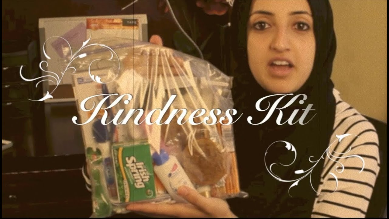 Kindness videos youtube