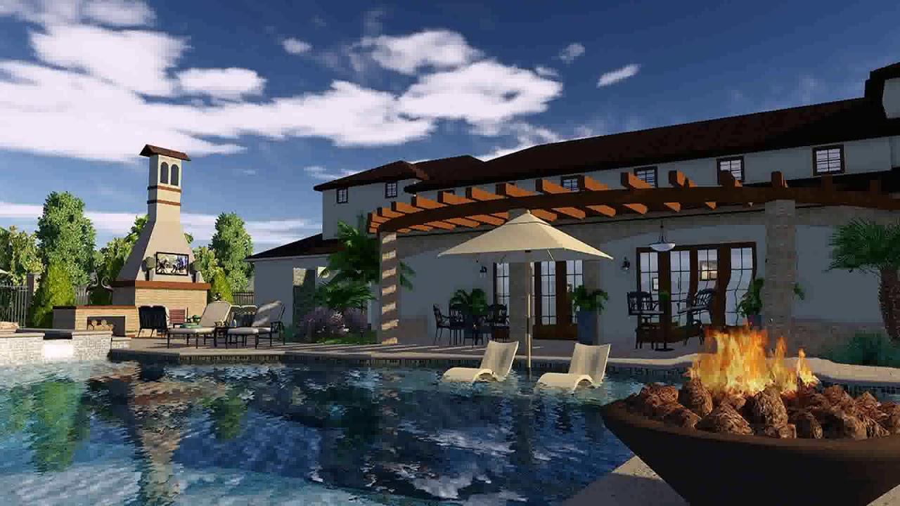Pro Landscape Design Software Training - YouTube