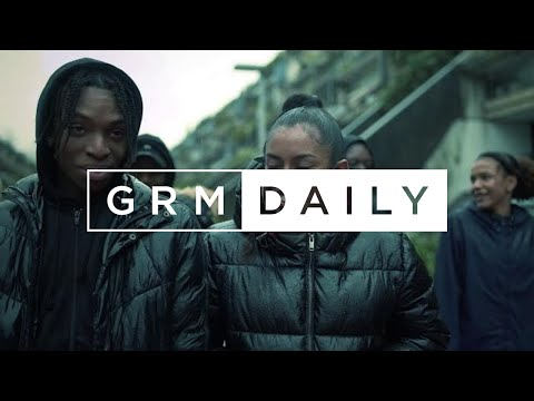 Zion B - Stepped In [Music Video] | GRM Daily