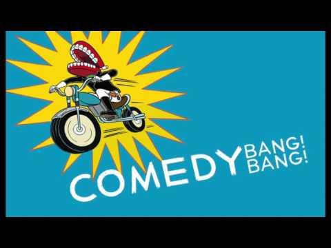 Scott Aukerman loves Smash Mouth - Comedy Bang Bang