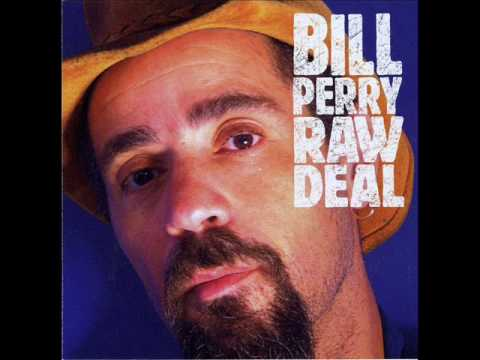 Bill Perry  -  Another Man